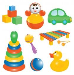Vaikų gimtadienių organizavimas