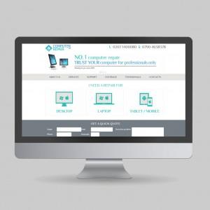 Logotipai įmonėms ir svetainėms