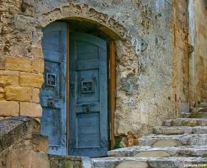 Durų įrengimas
